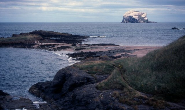 Bass Rock and the Leithies