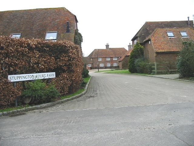 Stuppington Court Farm