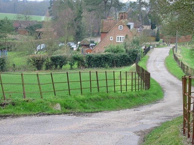 Swarling Manor Farm