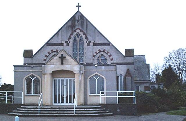 Rayleigh Methodist Church