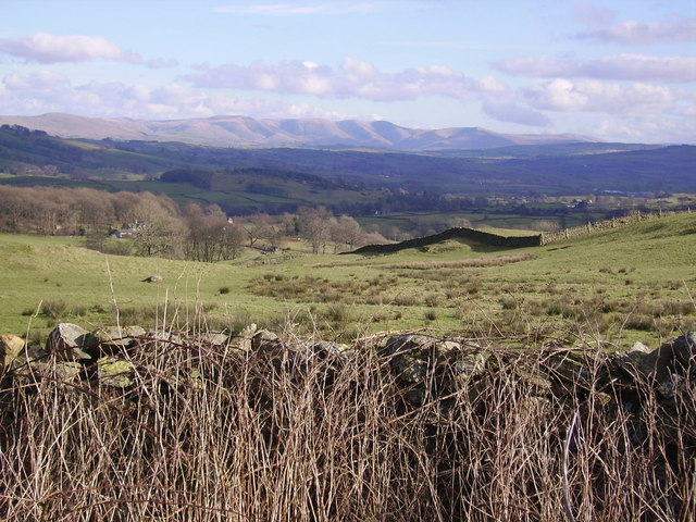 On the Dales Way