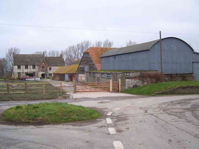 Manor Farm, Ashbury