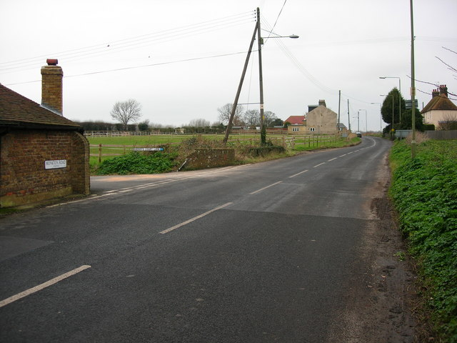 Monkton Road, Monkton