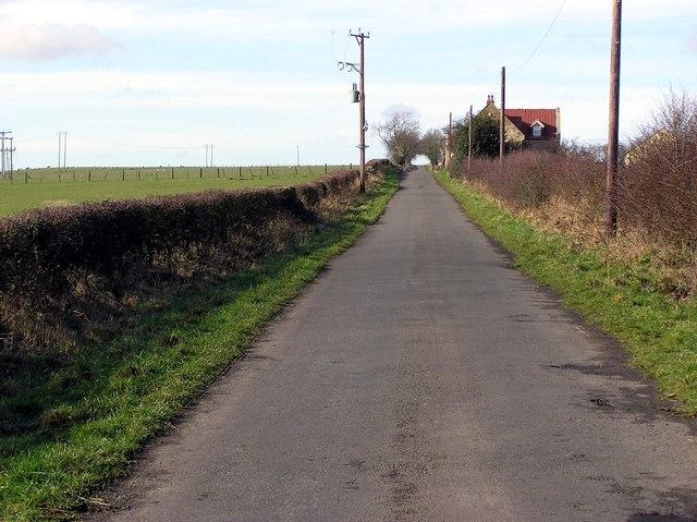 Douglas Lane