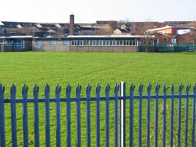 Bonington Junior Community School