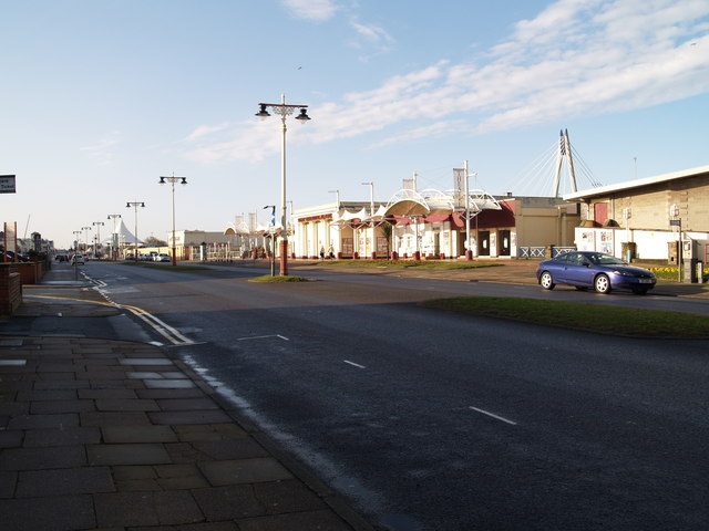 Floral Hall and Southport Theatre Complex
