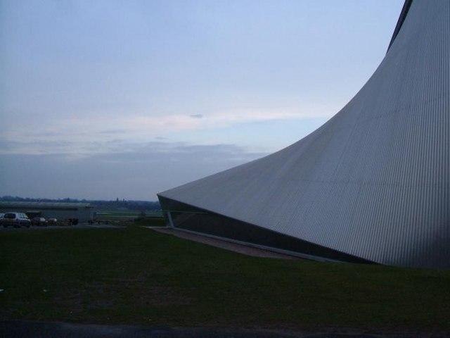 Cold War Museum