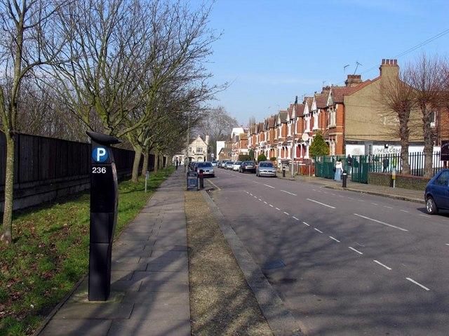 Algernon Road, West Hendon,London NW4