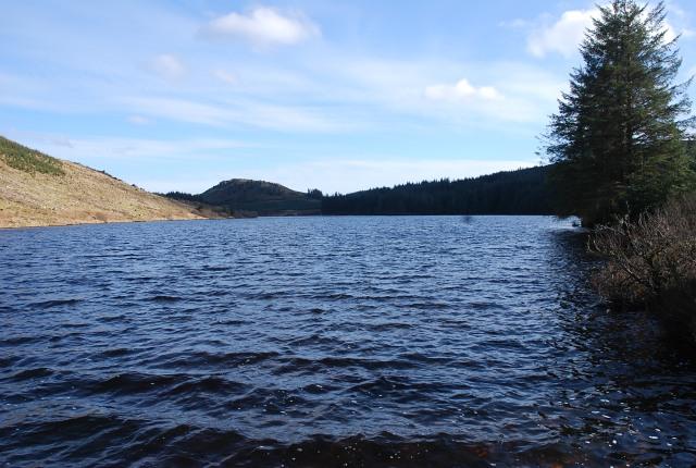 Blackmill Loch