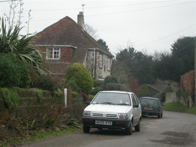 East Harting Cottages