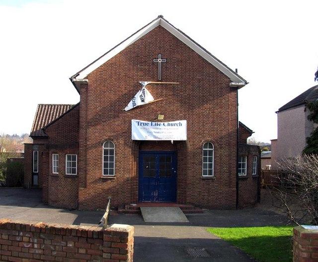 St Matthias Church Hall, Rushgrove Avenue, London NW9