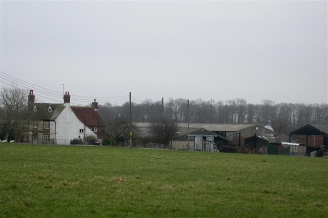 New House Farm