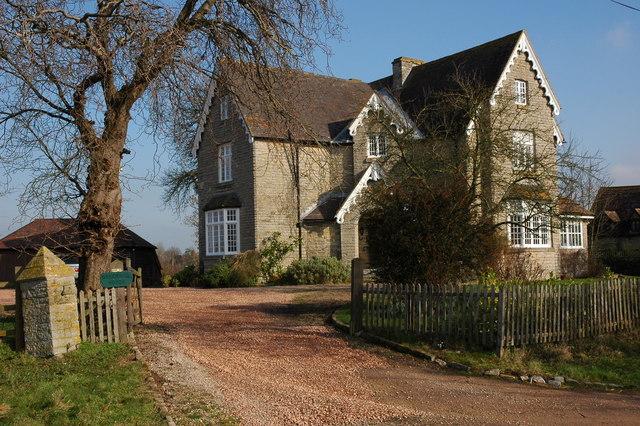 Greenhill House, Pirton