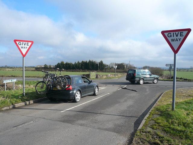 Spancarr Crossroads