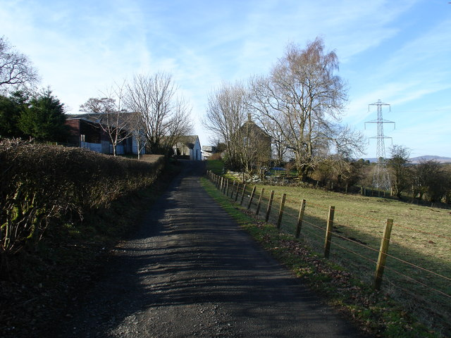 Carston Farm
