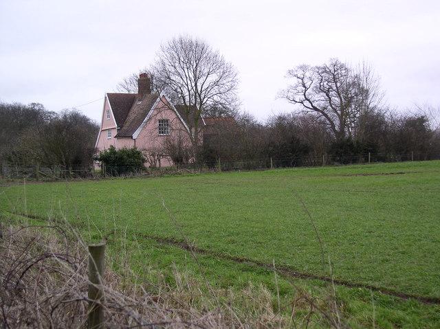 Nut Tree Farm, Sutton