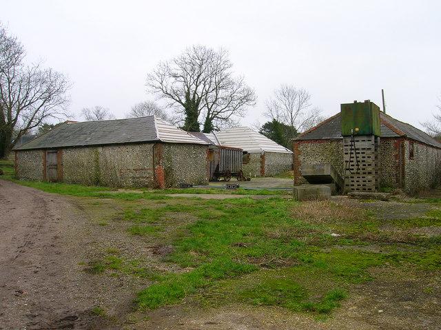 Converting Stables, Church Farm