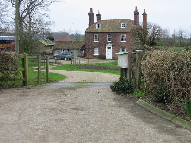 Merton Farm, Merton Lane