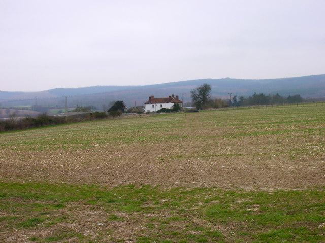 Lodge Hill Farm