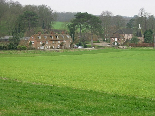Swarling Manor Farm