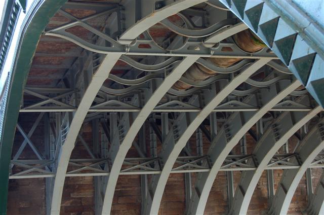 Great Western Bridge