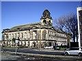 SJ3291 : Wallasey Town Hall by Tom Pennington