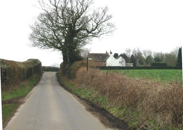 Mill House Farm, Richdore Road