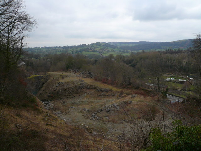 Hockley Quarry