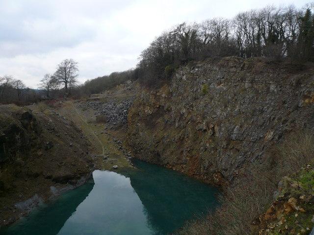 Hockley Quarry