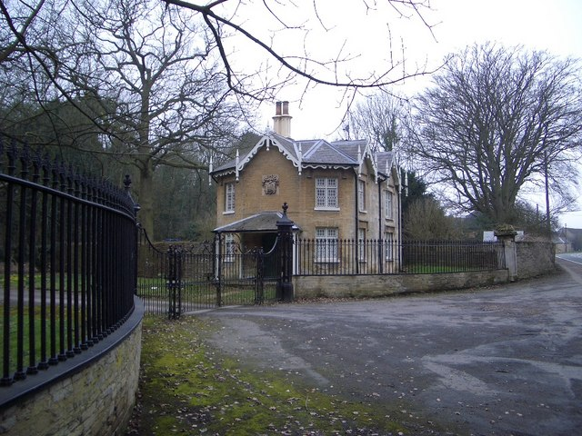 Brayfield Lodge at Cold Brayfield