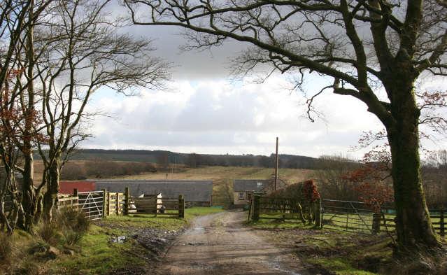 Weitshaw Farm