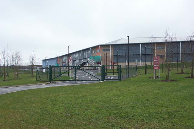 Richard Lander School