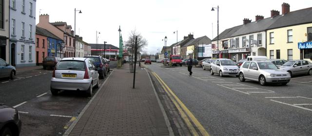 Limavady, Derry/Londonderry