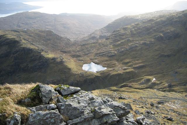Loch Fionna-choire