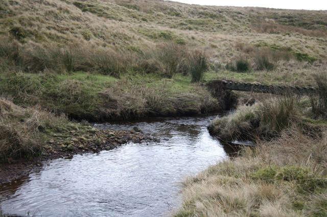 Stream confluence