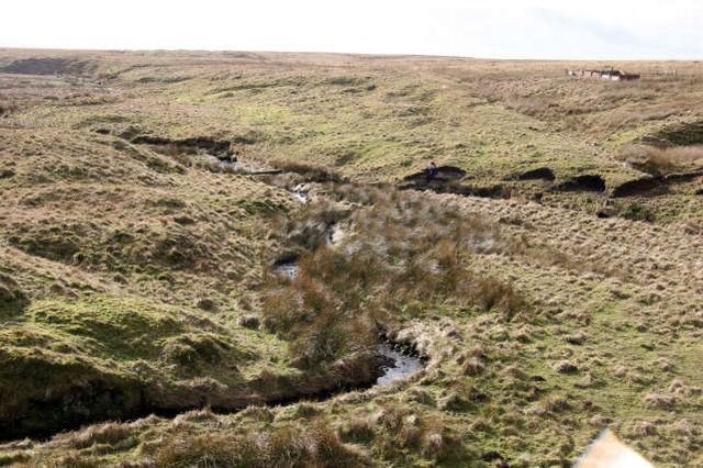 Sheep Fold and Old Mine Workings