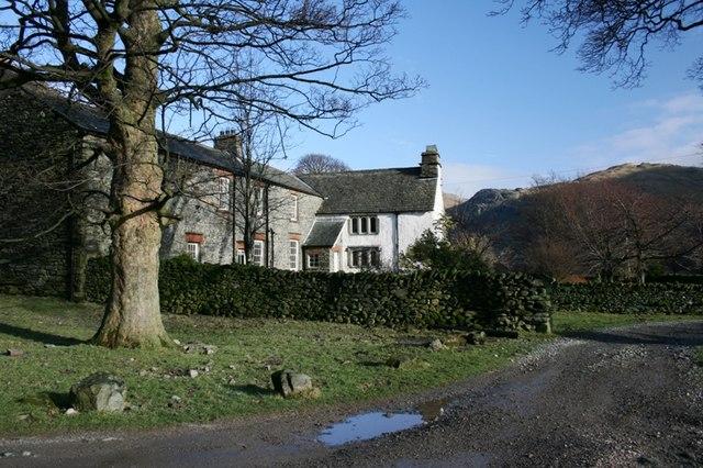 Hartsop Hall