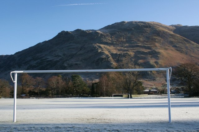 Football Pitch, Patterdale