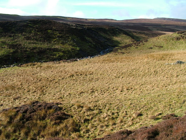 Withe Pot, Hargill Beck