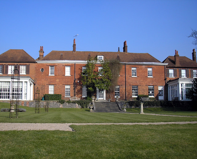 The Mansion House in Leatherhead