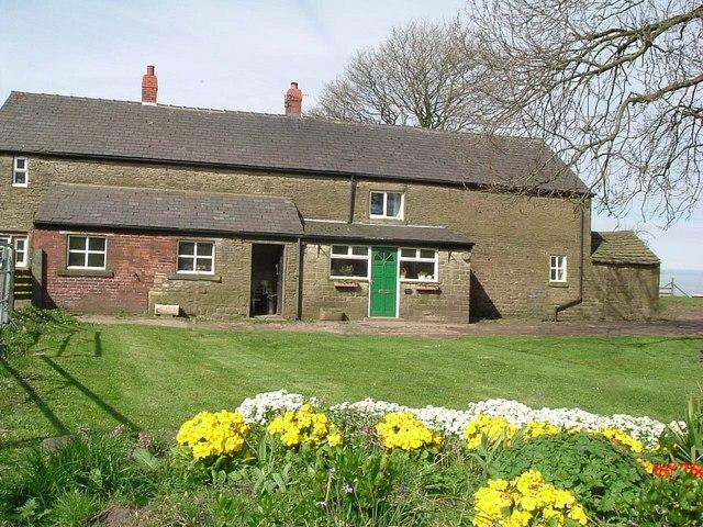 Flaxfield Farm