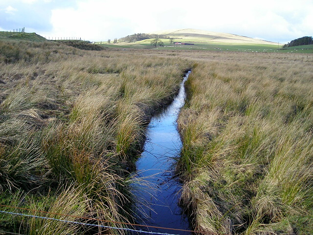 Mountherrick Burn