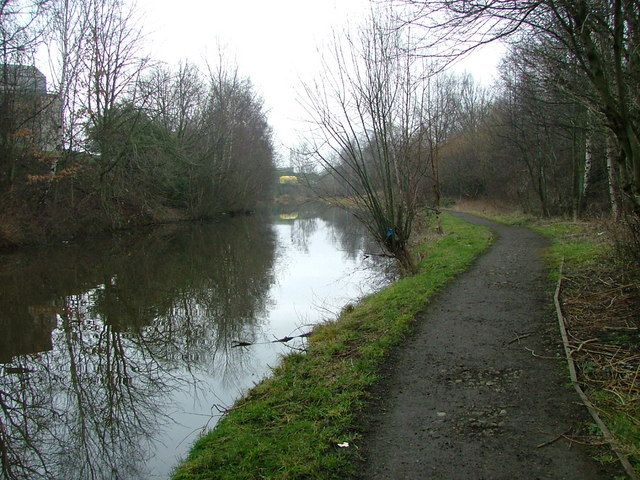 Calder & Hebble Navigation, Dewsbury Branch