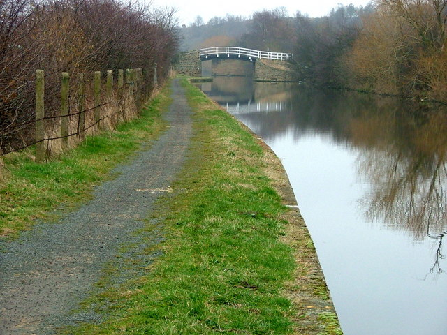 Calder & Hebble Navigation, the Long Cut