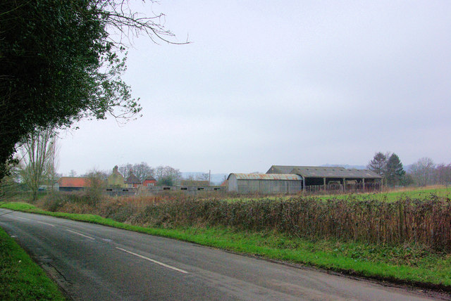 Northend Farm