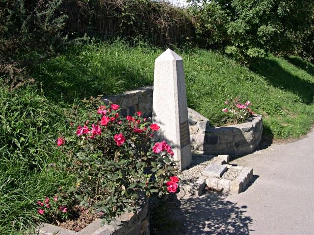 Roche Millennium Monument