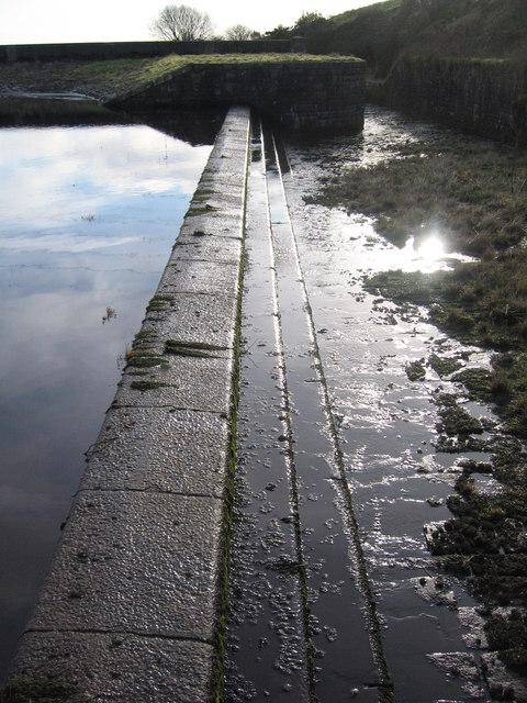 Caaf Reservoir