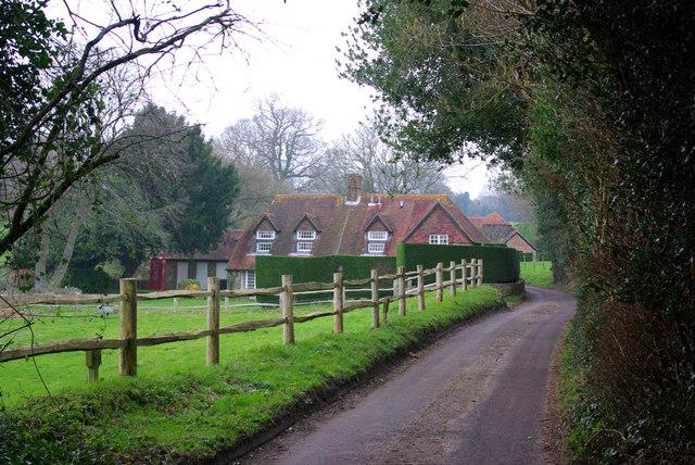 Walnut Tree Farm