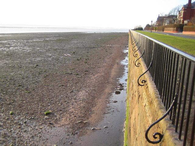 Liverpool: Cressington Promenade, L19