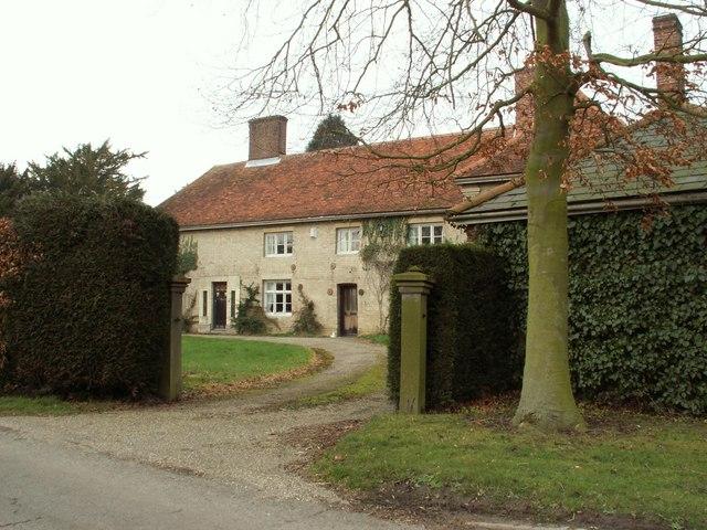 Cranley Manor